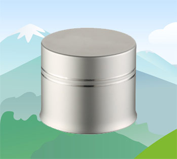 last container aluminium