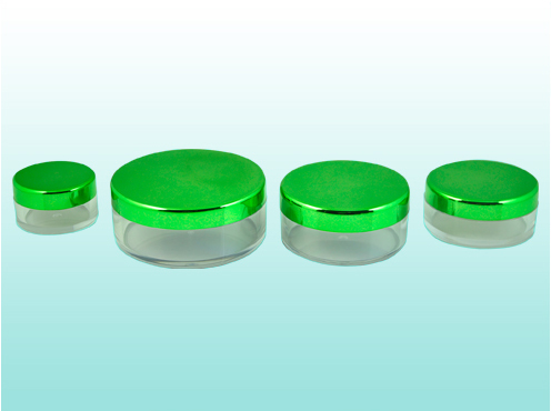 Loose Powder Containers